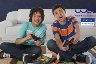 Promoción de Navidad: PS4 Pro